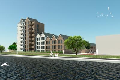 Architectenbureau Den Haag : Met het architectenbureau uit den haag ontwikkelt u uw