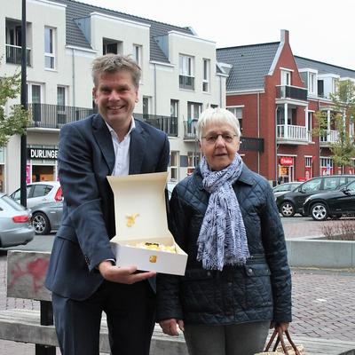 Op zoek naar makelaardij in Venlo